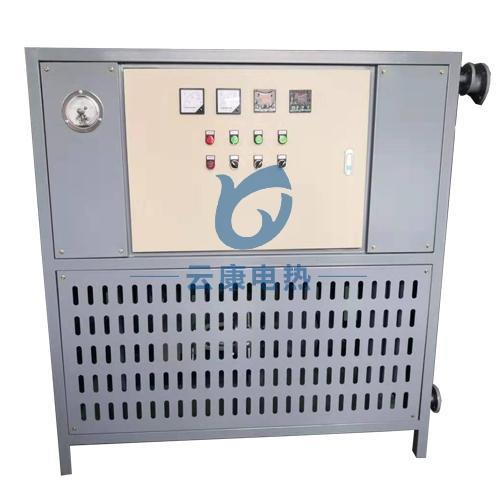 90kw导热油加热器
