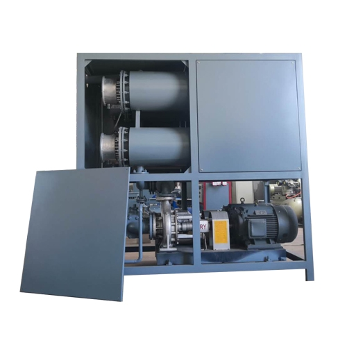 压板机反应釜用循环导热油电加热器