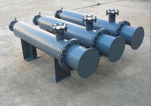 管道加热器的特点及应用范围介绍